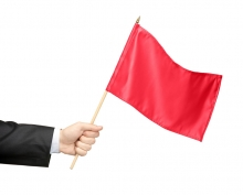 Business Owners - Beware of IRS Red Flags | Dermody, Burke