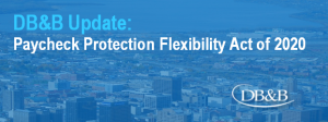 Paycheck Protection Flexibility Act
