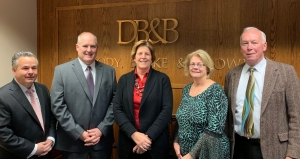 Barone, Howard & Co., CPAs, P.C. Join Dermody, Burke & Brown, CPAs, LLC