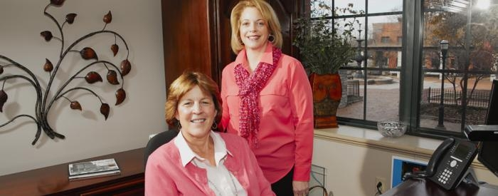 Retirement Plan Design & Administration Services
