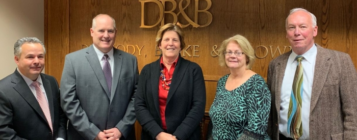 Barone, Howard & Co., CPAs, P.C. Join Dermody, Burke & Brown, CPAs, LLC