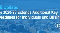 Notice 2020-23