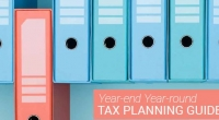 2020 Year-End Year-Round Tax Planning Guide