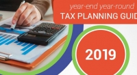 2019 Year-End Year-Round Tax Planning Guide