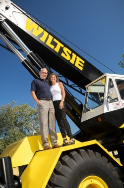 Wiltsie Construction Co.