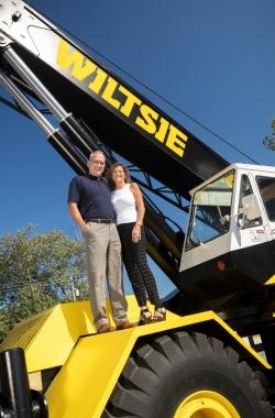 Wiltsie Construction Co.